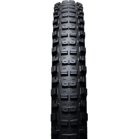 Goodyear Newton EN Premium Polkupyöränrenkaat 61-584 Tubeless Complete Dynamic R/T e25 , musta